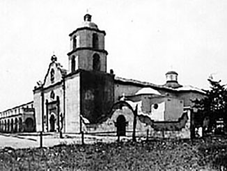 San Luis Rey De Francia California Mission Guide